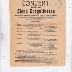 Scriere a lui  A Vlahuta  catre D.G.Khiriac ( dirijor compozitor)