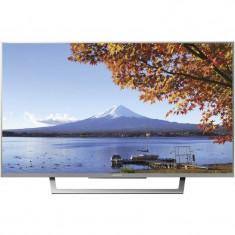 Televizor Sony LED Smart TV KDL49WD757 124 cm Full HD Grey - Televizor LED Sony, 125 cm