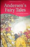 POVESTI DE ANDERSEN (lb engl) ANDERSEN'S FAIRY TALES, Alta editura, 2000