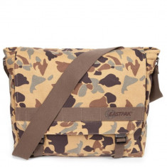 "EASTPAK CLASTER CAMO | Geanta laptop 15"", Nailon"