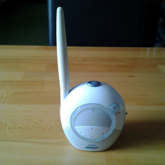 Philips Avent, SCD481/00-T, baby phone - Baby monitor