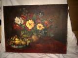tablou pictura ulei pe panza