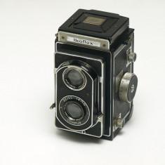 Zeiss Ikon Ikoflex - Aparat Foto cu Film Carl Zeiss