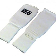 Tibiere ciorap*Textil*Alb*XL - Accesorii box