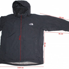 Geaca The North Face, membrana HyVent, barbati, marimea XL - Imbracaminte outdoor The North Face, Geci