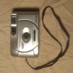 Convenabil aparat foto film wizen SM-888 cu lentile  fabricate in japonia