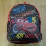 Fulger Mcqueen Cars, Disney Pixar Ghiozdan Altele / rucsac 31*26*10 cm, Altele