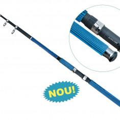 Lanseta fibra de carbon Baracuda Magic Carp 3605 Actiune: 50-150g, Lansete Crap
