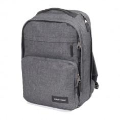 """EASTPAK POKKER Linked Melange   Rucsac laptop 15"""" - Geanta laptop EASTPAK, Nailon, Gri"""