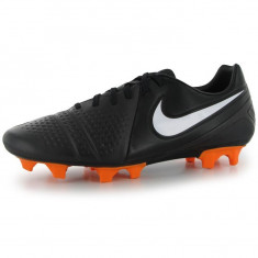 Ghete fotbal Nike CTR360 Trequartista III FG ORIGINALE masura 40, Culoare: Negru, Barbati, Teren sintetic: 1, Iarba: 1