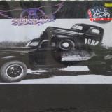 Disc vinil Aerosmith - Pump