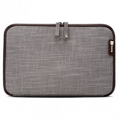 Booq Mamba Sleeve 11 Sand | Husa MacBook Air 11 - Husa laptop