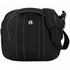 Crumpler Company Gigolo 9500 negru | Geanta foto + laptop - Geanta Aparat Foto