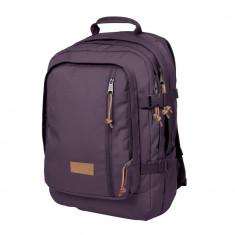 """EASTPAK VOLKER Mono Purple   Rucsac Laptop 15"""", Nailon"""