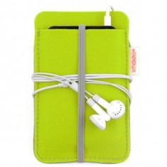 RedMaloo verde | Husa ipod/iPhone