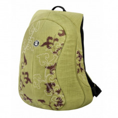 Crumpler Pretty Bella Full Photo BP verde | Rucsac foto + laptop - Rucsac Aparat Foto