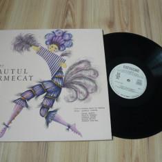 Vinil cu muzica clasica W.A. Mozart Flautul Fermecat