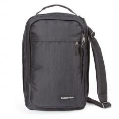 "EASTPAK JOBOX Linked Black   Rucsac laptop 17"" - Geanta laptop EASTPAK, Nailon, Negru"