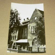 Beius Bihor Liceul arhitectura anii 1960 necirculata 2+1 gratis RBK19358