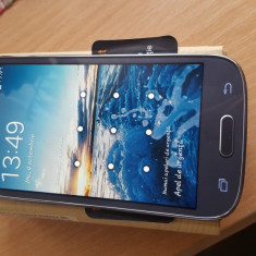 Samsung Galaxy Ace 4 - Telefon Samsung, Negru, Orange, 1 GB