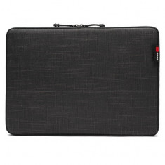 Booq Mamba Sleeve 15 Black | Husa MacBook Pro 15