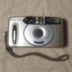 Ocazie aparat foto film vintage model practica P70AF super, fabricat in germania - Aparat Foto cu Film Praktica