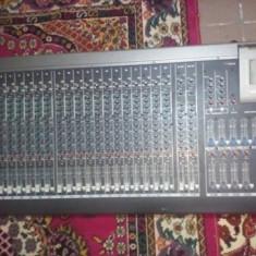 Mixer Yamaha GF24/12 24 de canale - Mixer audio