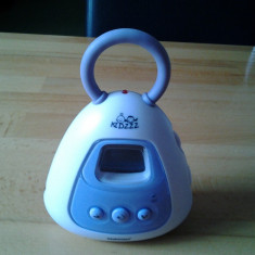 Baby Phone TopCom 1010 - Baby monitor