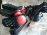 vand   accesorii pt playstation 2 ,buzz , 4 manete