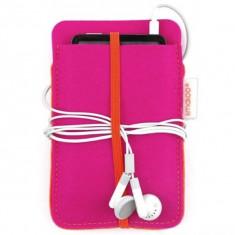 RedMaloo roz | Husa ipod/iPhone