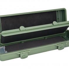 Penar Carp box 004 ( Pentru Accesorii Pescuit Stationar Crap ) Baracuda