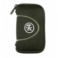Crumpler P.P. 80 negru | Husa iPhone/smartphone - Geanta Aparat Foto