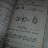 Manual de reparatii, autocamioanele SR, VOL 2-SASIUL, 1969 - Carti auto