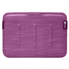 Booq Viper Sleeve 11 Purple | Husa MacBook Air 11 - Husa laptop