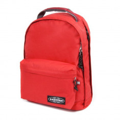 EASTPAK CHIZZO Charged Red | Rucsac laptop 13