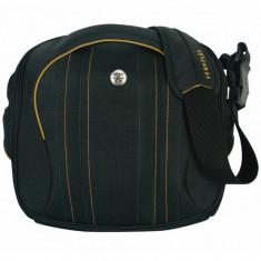 Crumpler Company Gigolo 9000 negru | Geanta foto + laptop - Geanta Aparat Foto