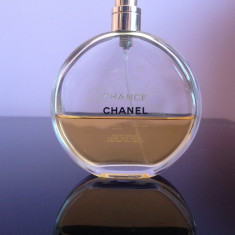 Parfum original Chanel Chance - Parfum femeie Chanel, Apa de parfum, 100 ml