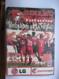 Dinamo Bucuresti - Astra Ploiesti (20 aprilie 2002)