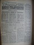 Programul Radio TV (24 ianuarie 1963)
