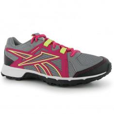 Adidasi tenisi pt alergat pt sala Reebok Trail Run ORIGINALI 35.5 - Adidasi dama Reebok, Culoare: Din imagine, Textil