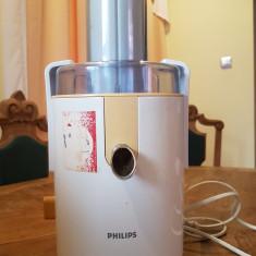 Storcator de fructe Philips