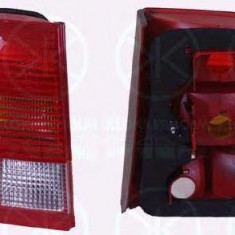 Lampa spate VW PASSAT limuzina 1.6 - KLOKKERHOLM 95390728
