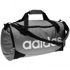 Geanta Adidas Linear - Originala - Anglia - Dimensiuni W54 x D24 x H24 - Geanta sala