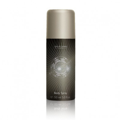 Flamboyant  ORIFLAME deodorant foto