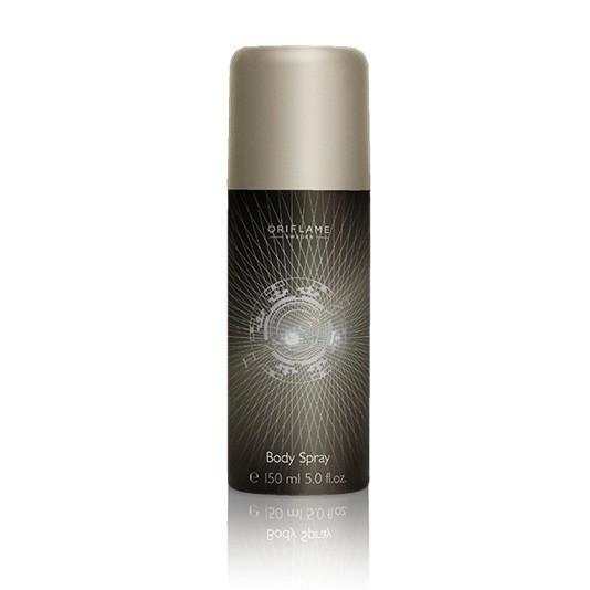 Flamboyant  ORIFLAME deodorant