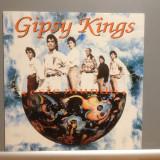 GIPSY KINGS - ESTE MUNDO (1991/CBS REC/HOLLAND) - Vinil/Latino/Impecabil (NM)