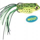 Momeala broasca #4 - 60mm - 10g - floating - Vobler pescuit