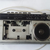 RADIO CASETOFON SONA RX - M50 ,MADE IN JAPAN