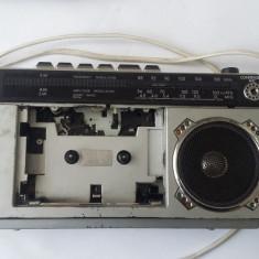 RADIO CASETOFON SONA RX - M50 ,MADE IN JAPAN