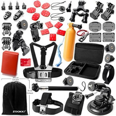 Accesorii pentru GoPro si camere de actiune